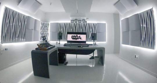 Mixing & Mastering - T-B Mixing & Mastering