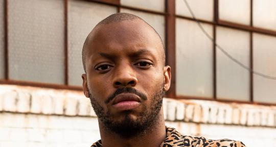 Photo of Judah Jones