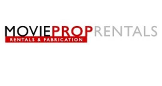 Prop Rental & Fabrication - MoviePropRentals