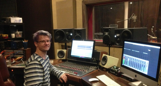 Remote Mixing & Mastering - Unusual Sound Studio