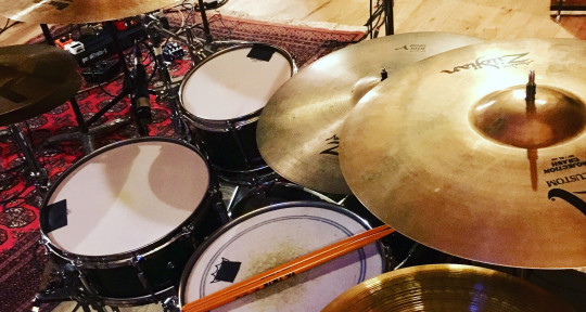 drummer who'll work with you! - seaburns