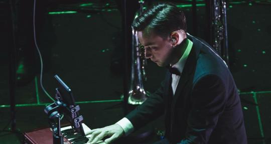 Piano & keyboard recordings - Manfred Hulebo