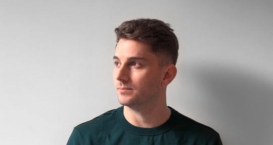 Music Producer, Remixer - Tom OHalloran