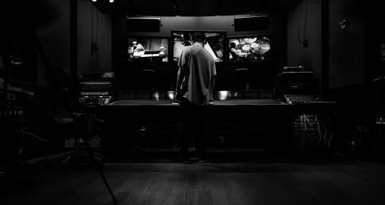 Music Producer - Gabo Lugo