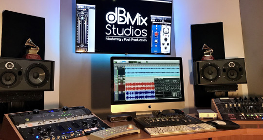Photo of dBMix Studios