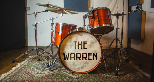 Mixing and Mastering - Jack @ The Warren