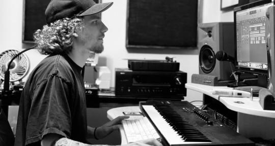 Recording Studio,Remote Mixing - Treven Martin