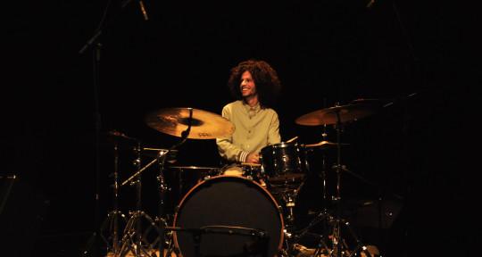 Session Drummer - Gudino Miranda