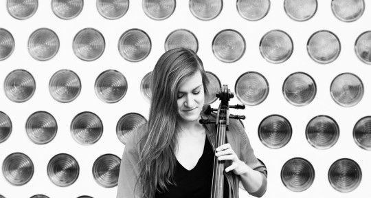 Cellist/ Vocalist/ Songwriter - Rabea Bollmann