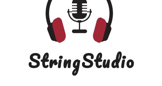 Recording and mix studio. - STRING STUDIO