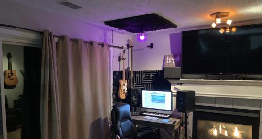 Worship Music Producer - ALTO STUDIOS