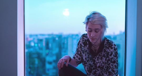 Singer/Songwriter & Producer - Alex Gresham Music