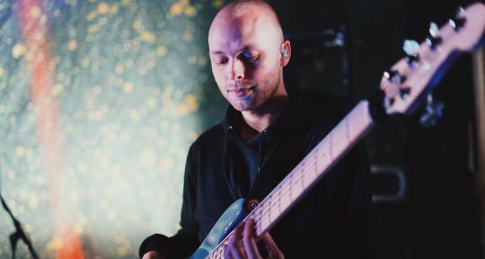 Photo of Rudi Creswick