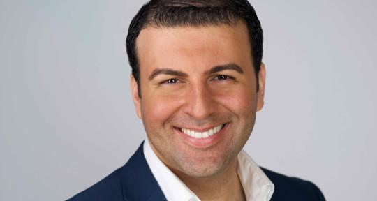 Photo of David Serero