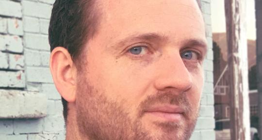 Singer, Composer, Proudcer - Andrew Thiriot