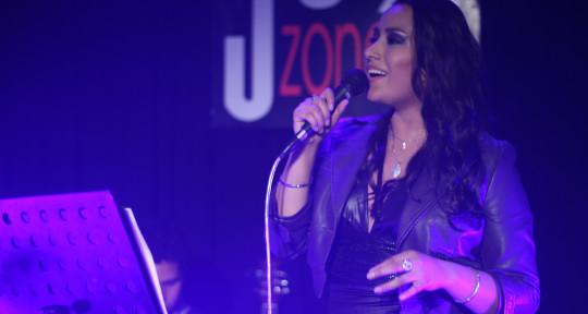 Singer , Songwriter - Lucya