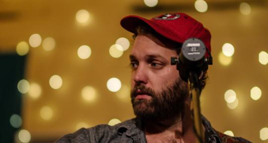 Remote vocalist, songwriter - Tom West