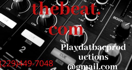 Music Producer - Shaadonthebeat