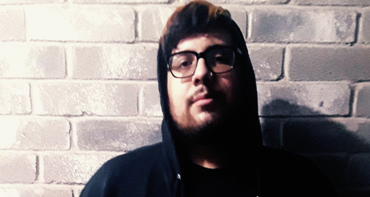 Producer/Multi-Instrumentalist - Alcoda