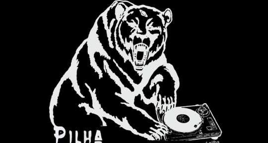 Photo of Pilha / Dj Urso Pardrado