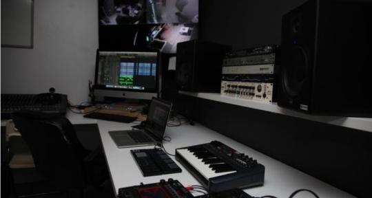 Drum Programming & Mixing - EsmerGofret