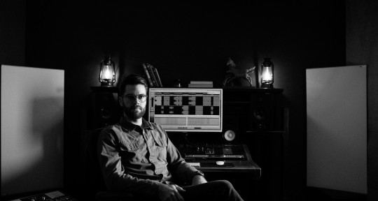 Mastering for radio, streaming - Cody Norris at GilderMasters