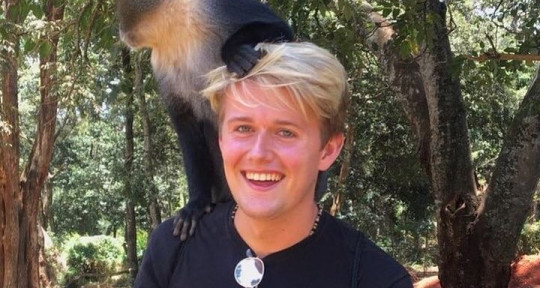 Photo of Chris Davies