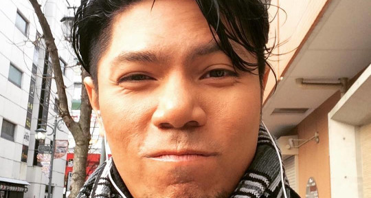 Male Vocalist - Aizdean