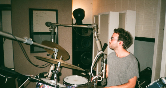 Session Drummer - Sam KS