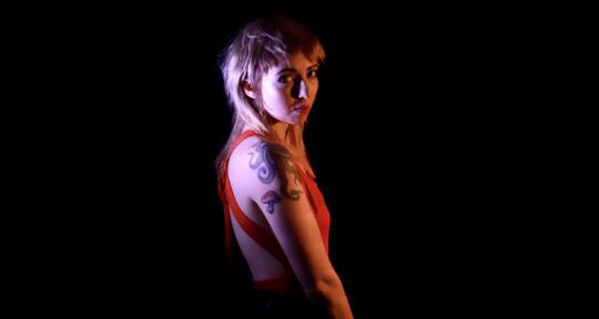 Singer / Song Writer  - Belle Loux