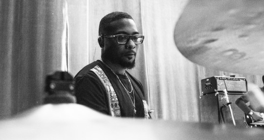 Drummer / Drum Programmer - Brandon Combs