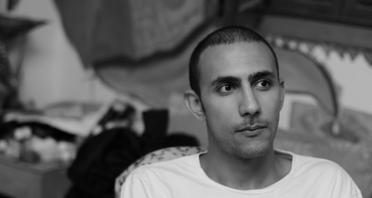 Producer & Mix Engineer - Mostafa Elezaby