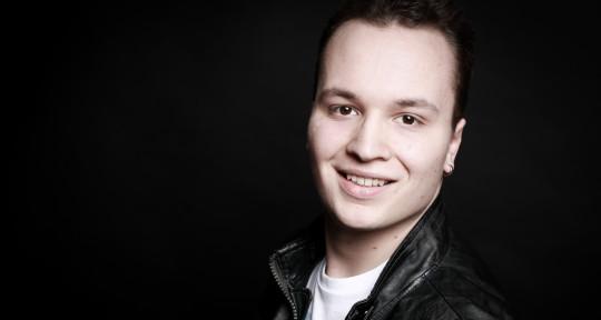 Music Producer - House & EDM - Sascha // Zemyu