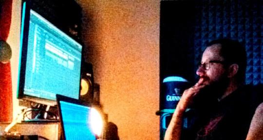 MUSIC PRODUCER - Giorgio Maraia