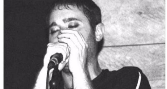 Singer, Songwriter, Top Liner - Lukas Toro
