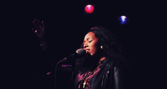 Passionate Lyricist & Vocalist - Ashley Lauren