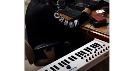 Music producer,Mixing  - Harihmusiq