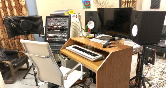 Music Producer, Beat Maker - Bigi