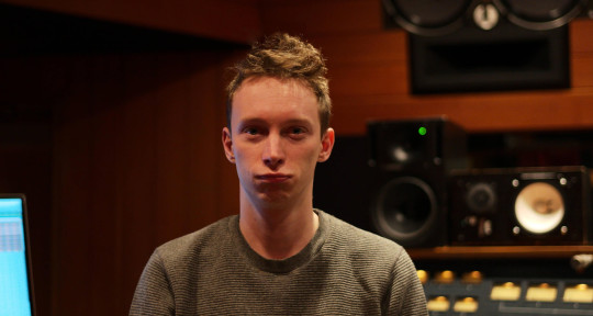 Mix Engineer and Producer - Tom Campbell