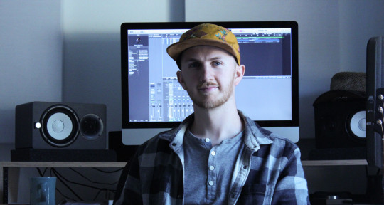 IndiePop + Sync Music Producer - David Bashford