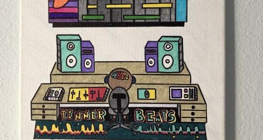 Music producer, Engineer - Tennerbeats