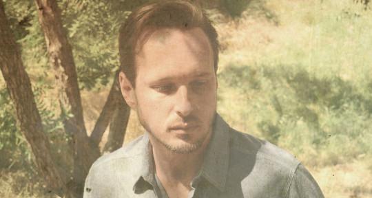 Photo of Nathan Fox