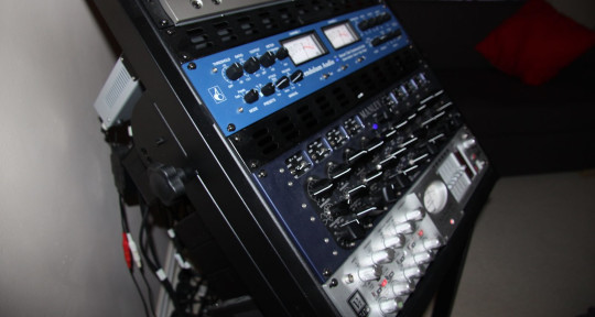 Fast Analogue Audio Mastering - TGM Audio