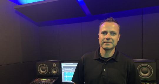 Mixing, Mastering & Recording - WenzMastering