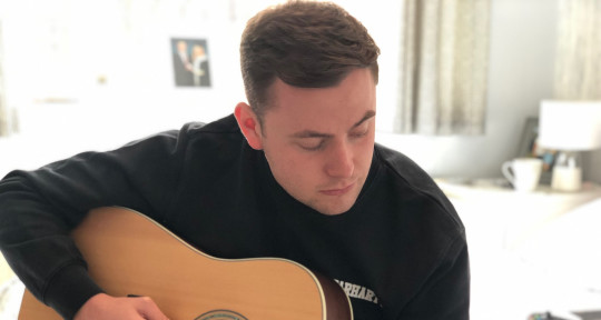 Singer Songwriter - Matthew Gair