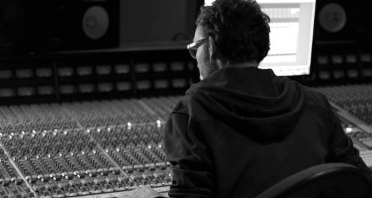 mixing engineer & producer - Gernot Fröhlich @ Finetone