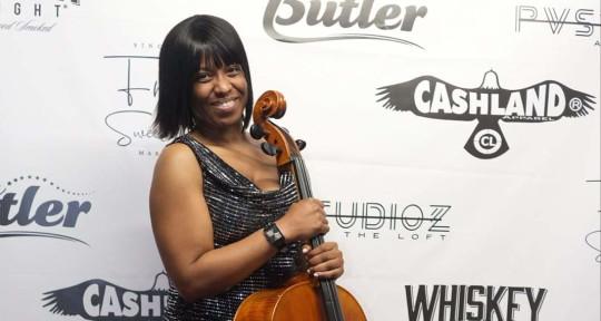 Photo of Cello Luv