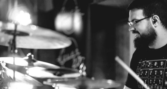 Drummer, Mixing and Mastering - Équipe Panache
