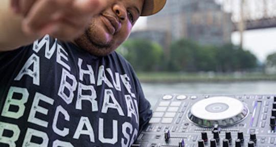 Music Producer - Sicelo Mpho Sibeko