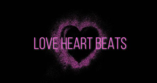 Beatmaker / Music Producer - Love Heart Beats